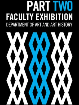 Austin Photo_Events_Part Two Faculty Exhibition_Poster