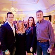 News, Shelby, Hevrdjes party, may 2015, Chris Wadley, Katherine Whaley, Liz Glanville, Tom Glanville