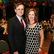 James McKellar, Mary Jo McKellar, Pot of Gold Luncheon