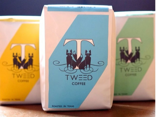 Tweed Coffee