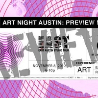 Austin Photo_Events_Preview EAST_Poster