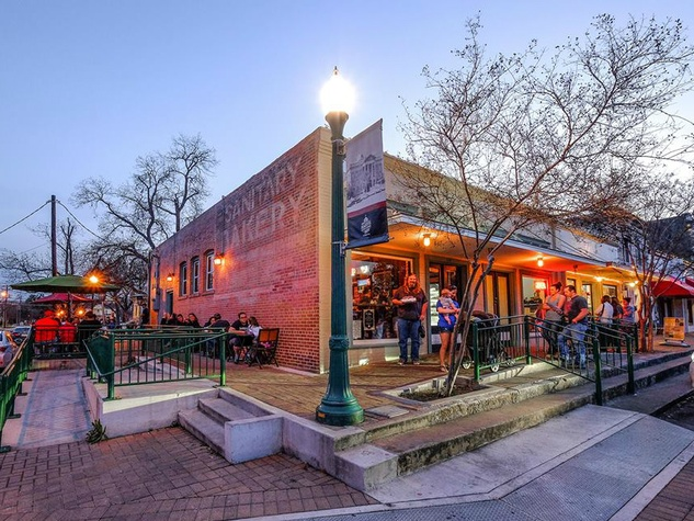 City of Georgetown, Texas