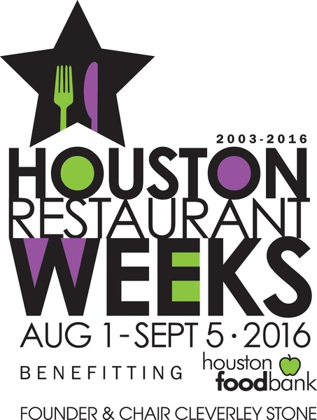 Houston Restaurant Weeks Lineup Revealed 11 Newcomers Worth A Try Culturemap