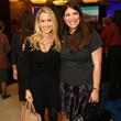 Tierney Kaufman and Andrea Cheek, jld Milestone Luncheon