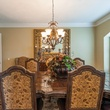 On the Market Vince Young Royal Oaks house 12006 Legend Manor Drive October 2014 dining room