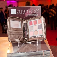 News_Fashion Houston_October 2011_Day 1_Laura Mercier_makeup
