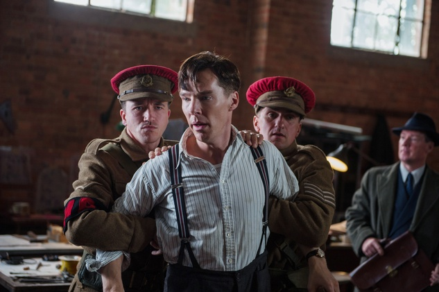 The Imitation Game, Houston Cinema Arts Festival