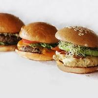 GrubBurgerBar, hamburgers, burger