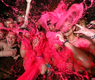 Panther Island Pavilion presents Life In Color