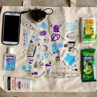 SXSW_festival preparedness_bag_2015