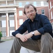 George Saunders author