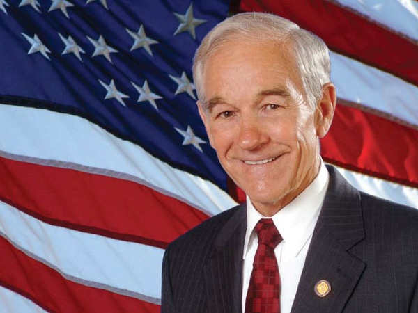 News_Ron Paul