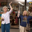 Susan Sarandon and Melissa McCarthy in Tammy
