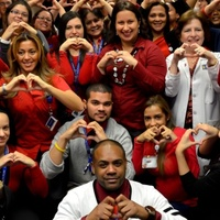 Go Red for Women, American Heart Association