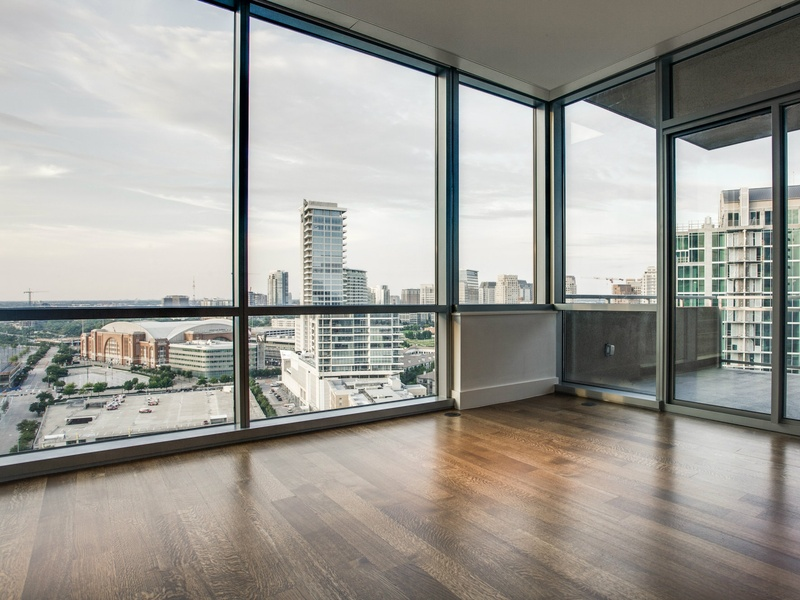 These Dallas High Rise Condos Boast Some Of The City 39 S Best Views Cultu