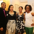 255, Dress for Dinner event, March 2013, Will Matthews, Davon Hatchett, Roslyn Bazzelle, Pamela Ulmer