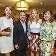 News, Children's Assessment Center luncheon, Lauren Maloy, Bruce Padilla, Allison Flikerski, Elizabeth Stein, April 2014