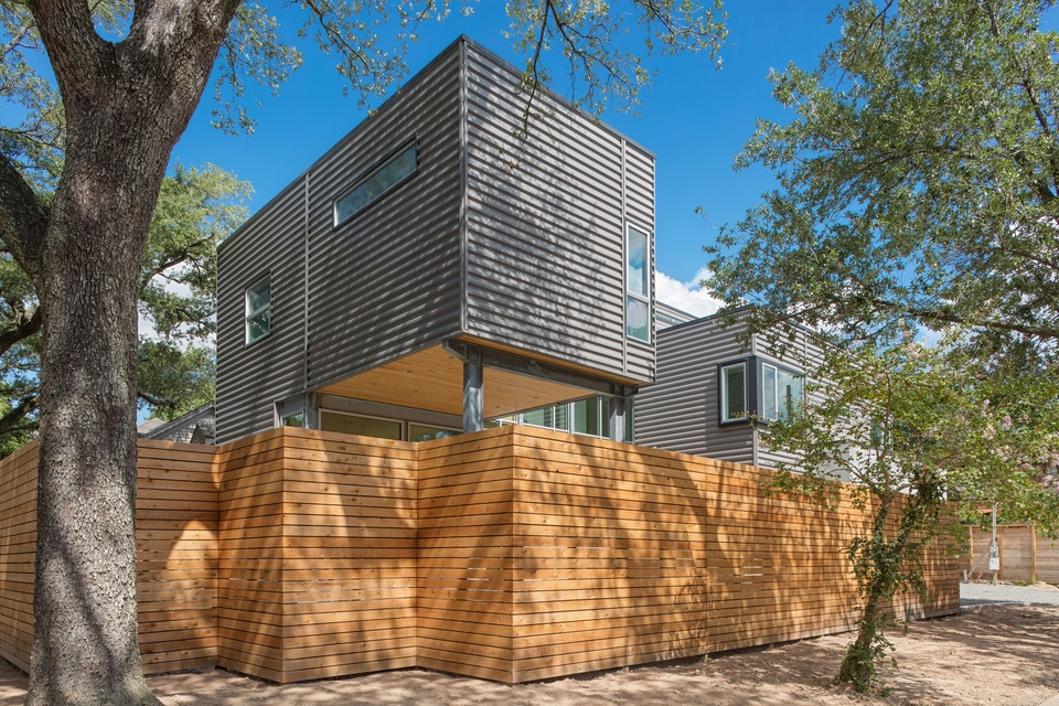 AIA Houston Home Tour 2304 Goldsmith, m + a: Hammer Residence, m + a architecture studio