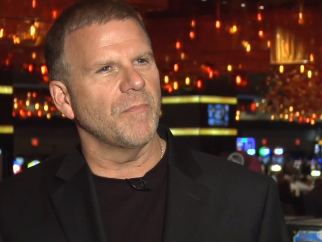 Tilman Fertitta interview 2012
