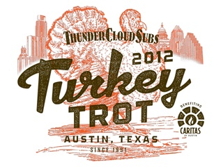Austin Photo_Events_Turkey Trot_Poster