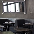 Stock & Barrel, decor