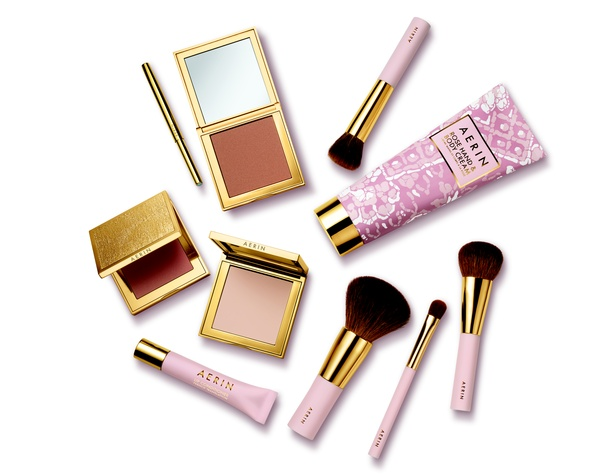 Aerin Lauder Makeup Essentials