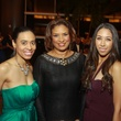 94 Hannah Thibodeaux, from left, Kathy Wells and Allison Wells at the UNCF Gala November 2013