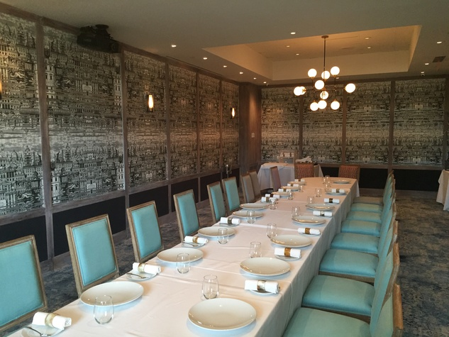 La Table Private Dining Ambitious Plans For French Restaurant Bakery And Book At