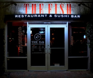 The Fish Midtown