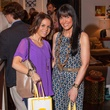 Jonathan Adler Houston April 2013 Ashlee Lee, Tiffany Halik