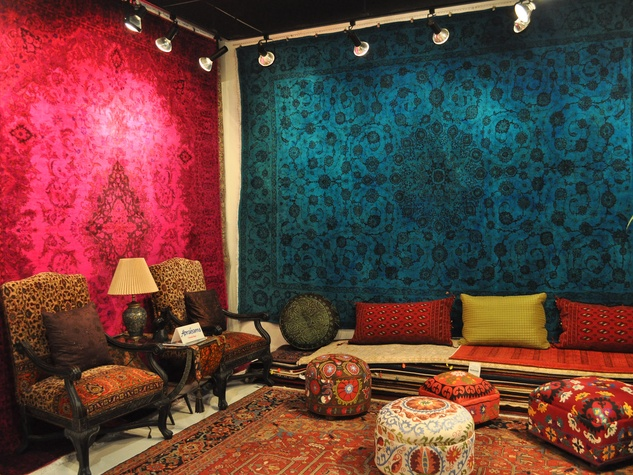 Abrahams Rugs Rug Shop At Houston Decorative Center October 2013