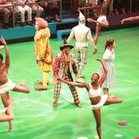 """""""The Wiz"""" was a successful collaboration between Dallas Theater Center and Dallas Black Dance Theatre"""