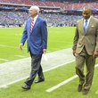 Bob McNair Rick Smith Texans