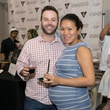 Houston, Tastemakers, May 2015, Chris and Huong Brown