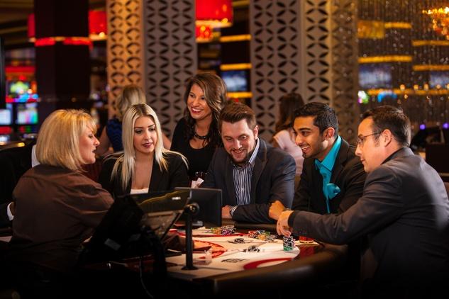 Lake charles casinos blackjack