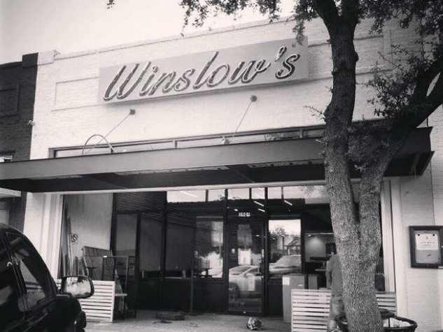 Winslow S Wine Cafe Fort Worth
