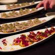 The Contemporary Austin Five x Seven Event 2014 Food from Trace