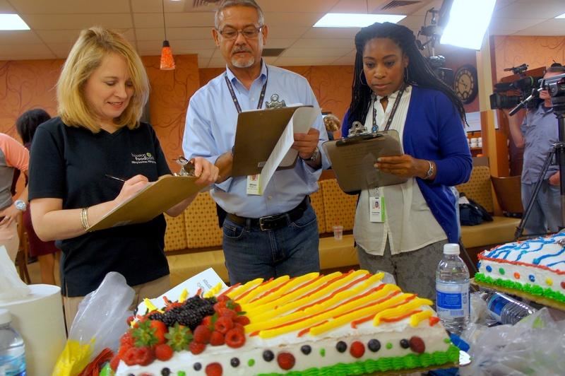 Kroger Jobs Cake Decorator