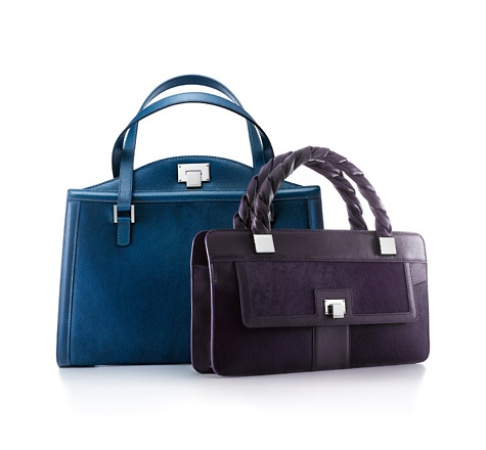 Harriet Satchel and Sloane Top Handle
