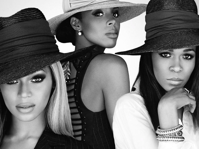 News_Destiny's Child_Beyonce