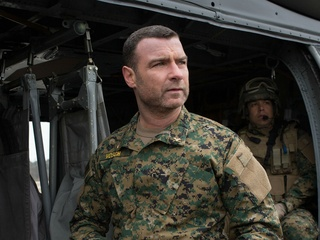 Liev Schreiber in The 5th Wave