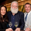 News_MFAH Turrell dinner_May 2012_Kyung-Lim Lee_ James Turrell_Mark Booth