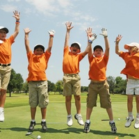 TSRHC KidSwing Golf Tournament