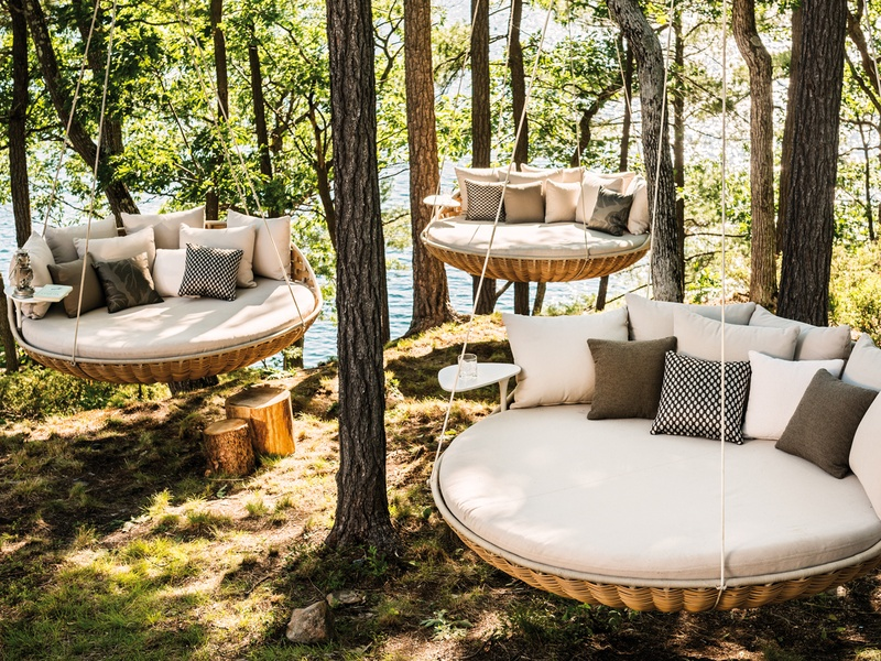 Best Outdoor Patio Furniture at the end you need to make sure that you buy quality if you are spending money invest in something valuable and get the best outdoor patio furniture Outdoor Furniture Dedon Swingrest At Kuhl Linscomb