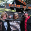 3 Julie and David Shannon Katie Oxford Haunted House November 2014