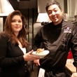 Nara cooking video Marcy de Luna chef Donald Chang