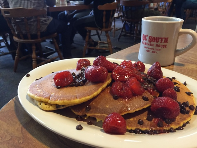 Where To Eat In Fort Worth Now 10 Best Restaurants For