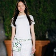 Fashion Week spring summer 2014 Tory Burch Look 5