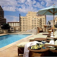 Mokara Hotel & Spa in San Antonio