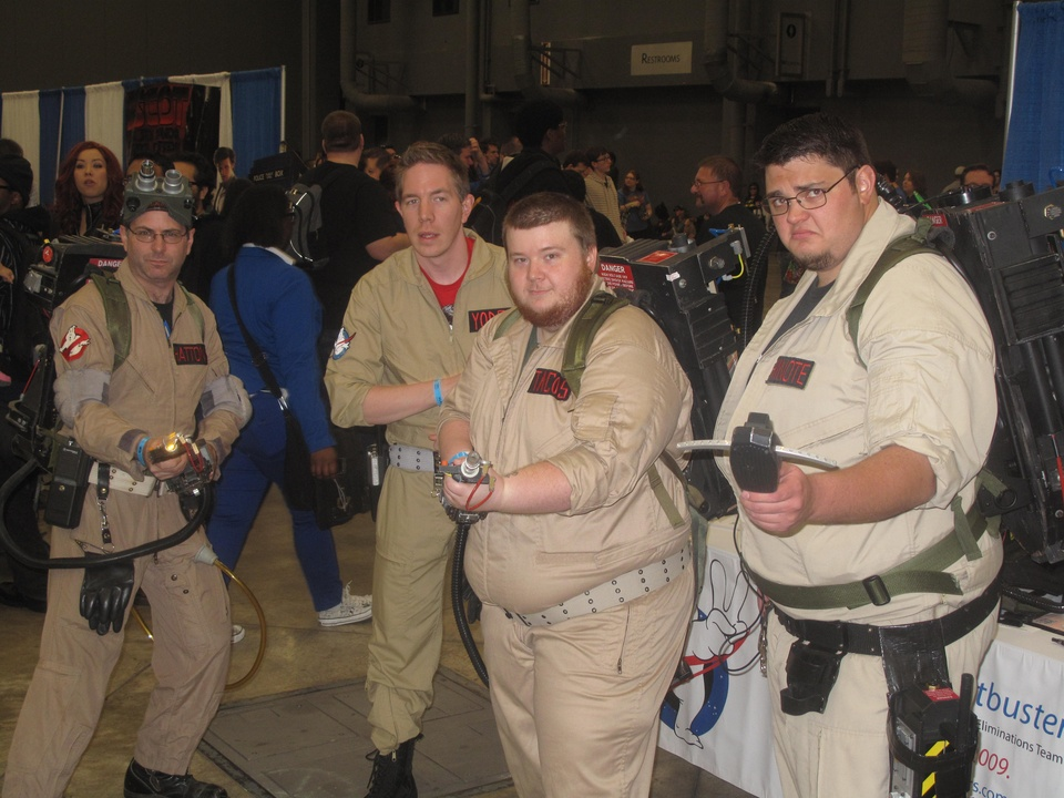 Austin Photo_ News_Mike_Comic Con_Ghostbusters
